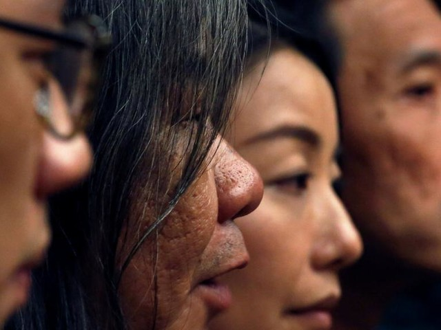 Hong Kong: quatre députés supplémentaires interdits de siéger