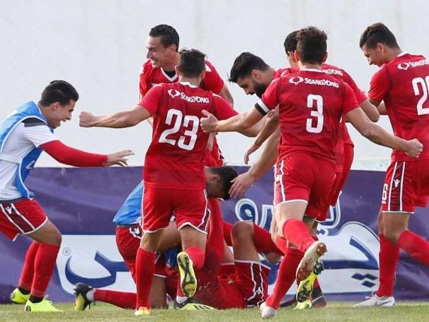 Ligue 1 : l'Etoile du Sahel se rattrape
