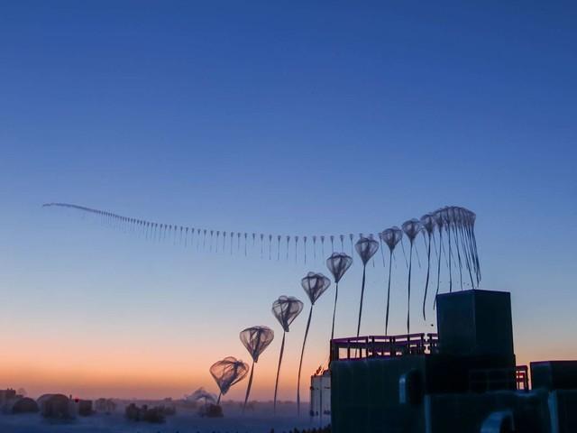 Le trou dans la couche d'ozone n'a jamais été aussi petit, mais…
