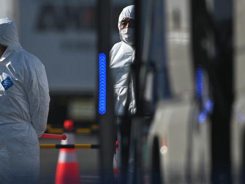 Coronavirus: un premier Européen infecté est décédé en Italie