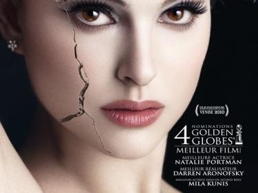 Critique de BLACK SWAN de Darren Aronofsky (à voir ce soir à 20H50 sur Ciné + Emotion)