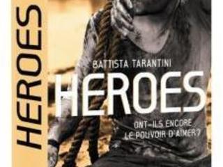 Heroes- Battista Tarantini