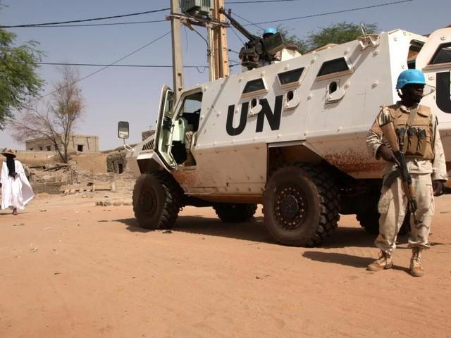 Mali: 3 jours pour mutualiser la lutte contre le terrorisme et la criminalité