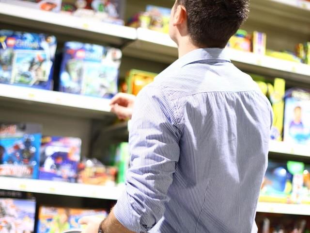 Après les librairies, les magasins de jouets réclament leur réouverture