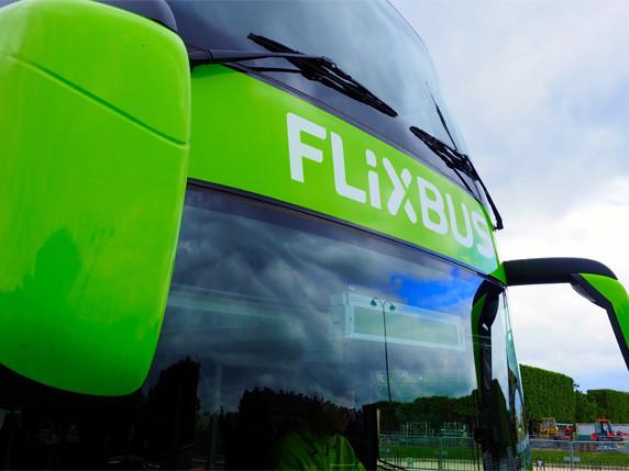 FlixBus : 10 000 billets dès 5€ pour voyager durant les vacances de la Toussaint