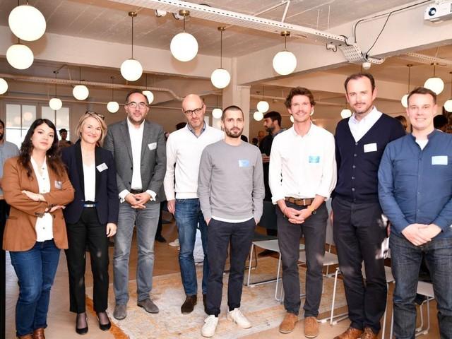 Travel Pitch Contest: le startup studio d'Air France-KLM intègre une nouvelle startup