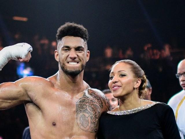 Dans un même message, la boxeuse Estelle Mossely annonce sa séparation d'avec Tony Yoka et une nouvelle grossesse