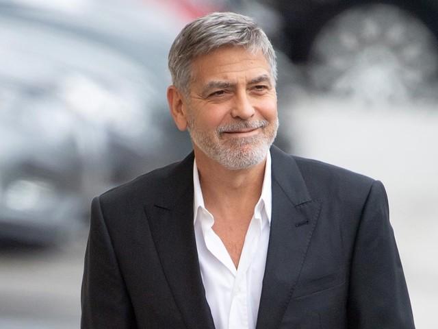 Le jour où George Clooney a donné 1 million de dollars à chacun de ses amis