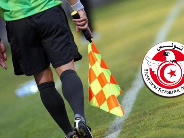 Ligue 1 : Les arbitres de la 12ème journée