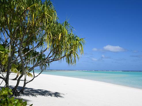 Nukutepipi, l'atoll polynésien à louer pour... 900.000 euros la semaine! (photos)