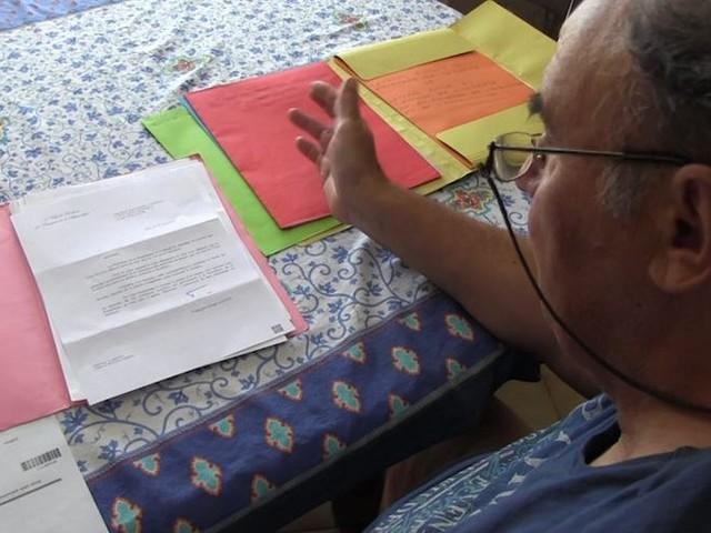 Toulouse : Depuis deux ans, Jean-Claude tente de retrouver son chien volé à son domicile