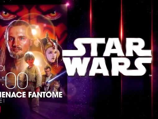 """Audiences du 12 décembre : Star Wars leader, record pour """"Le meilleur pâtissier"""""""
