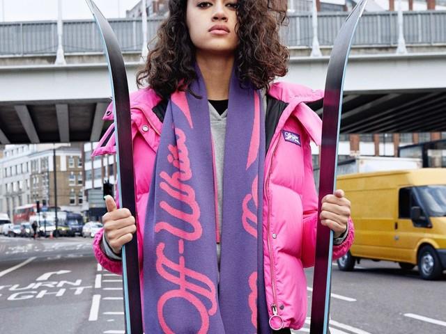 L'instant mode : Mytheresa x Off-White, la collection capsule qui donne envie de skier