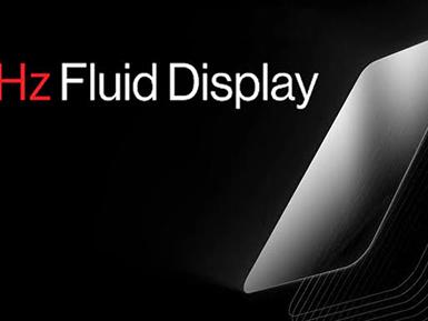 Un écran Fluid Display 120 Hz chez OnePlus pour les futurs smartphones