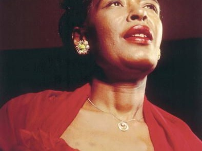 """""""Billie Holiday, Night and Day"""" de Sophie Lemp (5/5) : (In my) Solitude"""