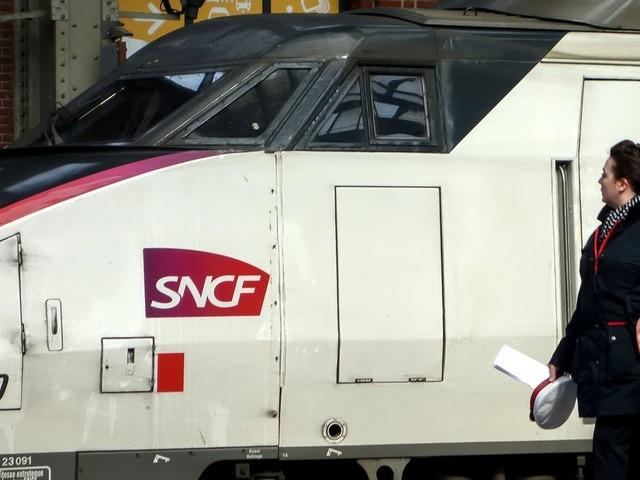 SNCF: le trafic TGV Nord très perturbé lundi et mardi par une grève