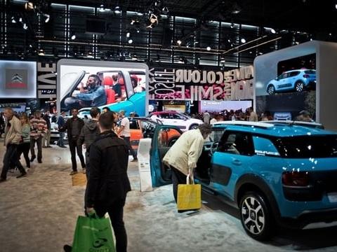 Mondial de l'Auto 2018: les nouveautés présentées, les infos pratiques