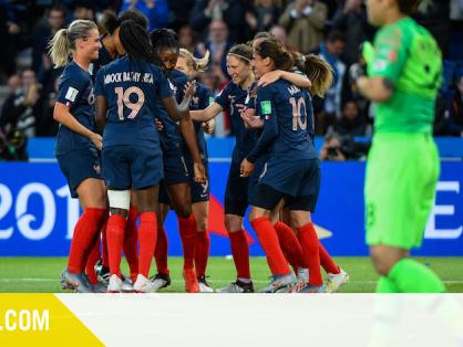 France-Norvège : la conquête au pluriel