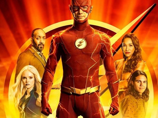 The Flash saison 7 : Un personnage adoré des fans de retour pour le 150e épisode