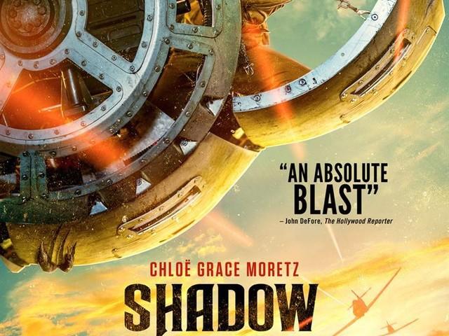Shadow in the cloud : en vidéo depuis le 15 avril 2021