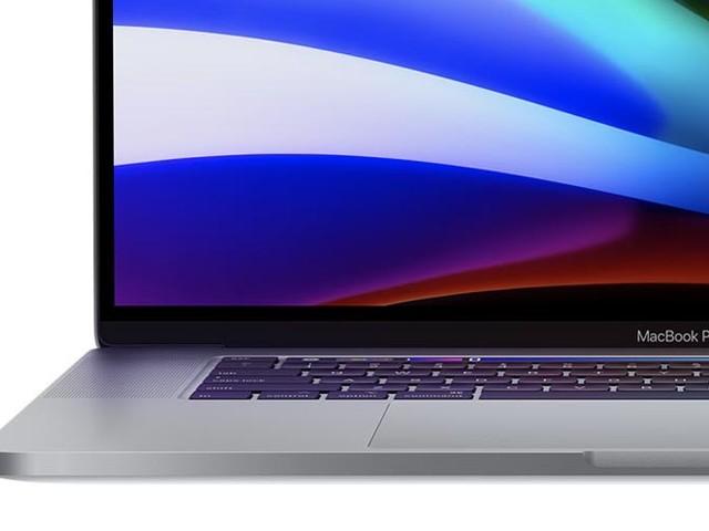 Apple prépare l'arrivée d'un nouveau Mac portable...
