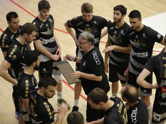 Volley - Challenge Cup - Challenge Cup : Rennes en balade aux Açores