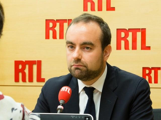 Menacé d'exclusion des Républicains, le ministre Lecornu n'exclut pas de saisir la justice