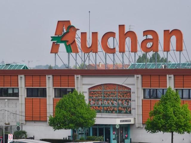 Du changement si vous faites vos courses chez Auchan: l'enseigne vend la quasi-totalité de ses magasins en Italie