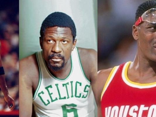 [Dossier] Les meilleurs départs en saison régulière dans l'histoire de la NBA