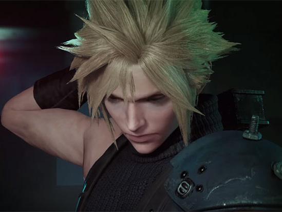 L'histoire du remake de Final Fantasy 7 sera encore plus dense