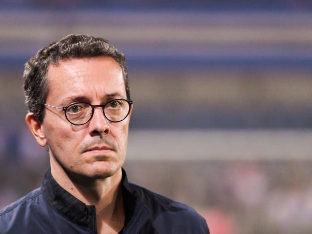 Marseille : Eyraud confirme le départ de Luiz Gustavo… mais pas l'arrivée de Rongier !