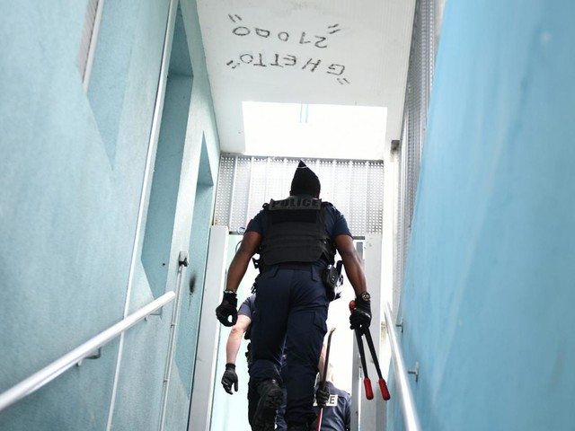 Violences à Dijon en juin : deux nouvelles personnes mises en examen et incarcérées