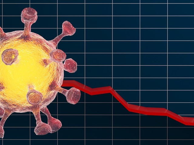 La fin de l'épidémie de coronavirus risque de prendre plus de temps que vous ne l'espérez