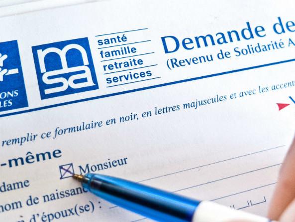 Etude : sans les prestations sociales, la pauvreté serait 37% plus forte en France