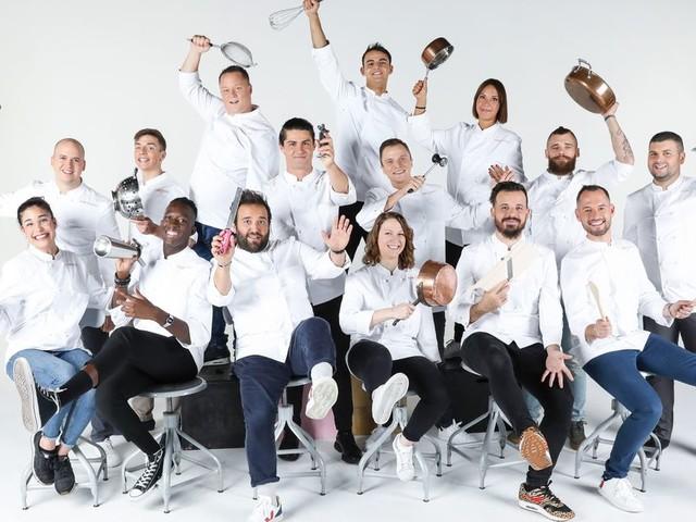 """""""Top Chef 2020"""": Nastasia Lyard réagit à son élimination"""