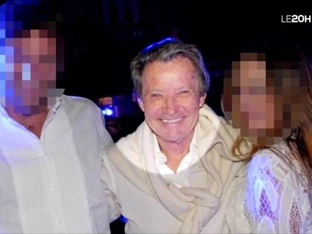Affaire Epstein : un agent de mannequins français accusé d'agressions sexuelles