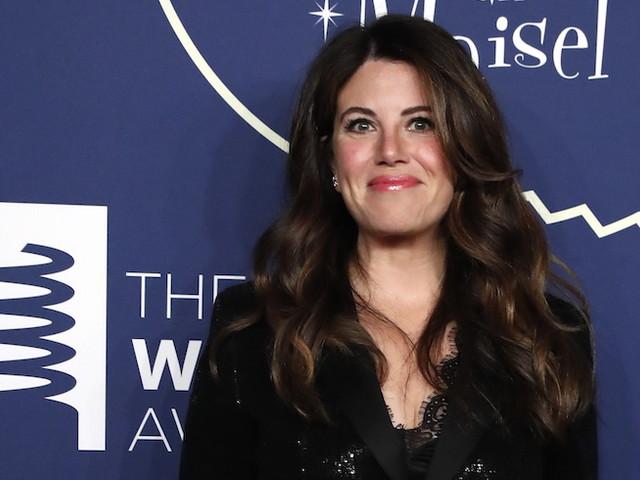 """Monica Lewinsky va coproduire le prochain """"American Crime Story"""" consacré à sa liaison avec Bill Clinton"""
