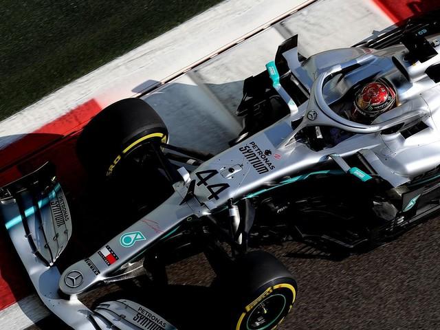 Hamilton sprinter de la saison 2019 malgré les efforts de Leclerc