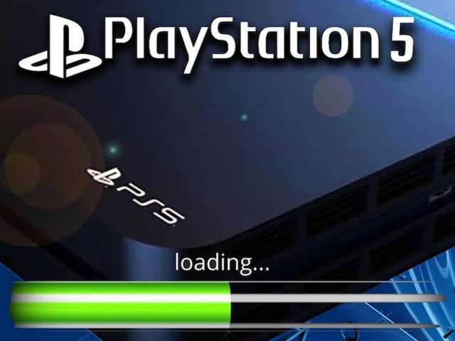 PS5 : Sony dépose un brevet pour supprimer les temps de chargement !