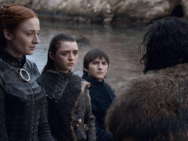 Game of Thrones: cette fin complètement dingue qui était prévue et que les fans auraient adorée