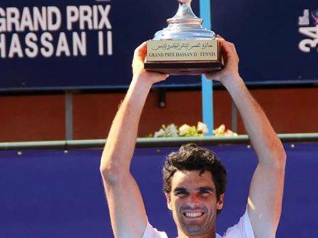 fa47616f587 Le Grand Prix Hassan II de tennis revient à Marrakech pour sa 35e édition