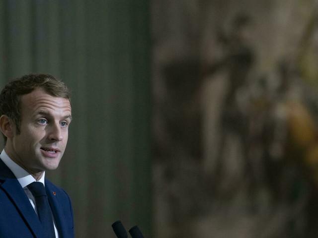 Macron lance lundi les Etats généraux de la justice, pour une réforme post-2022
