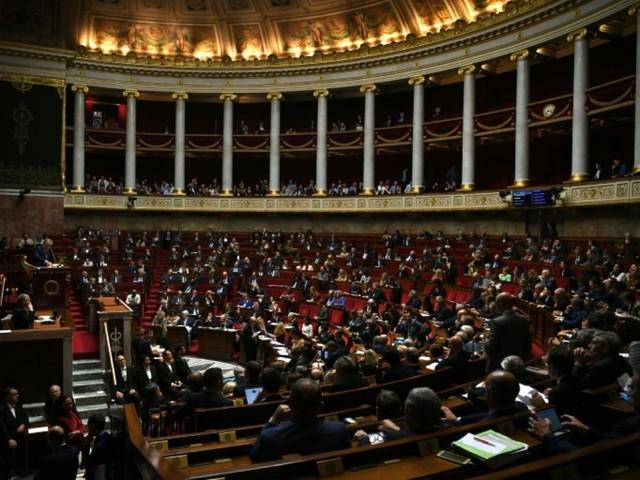 L'Assemblée adopte le projet de budget 2020 de la Sécu par 339 voix contre 188