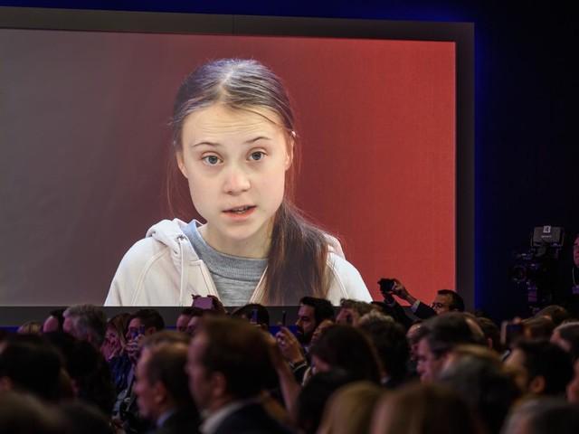 Un bug de Facebook a-t-il révélé que le père de Greta Thunberg écrivait à la place de sa fille ?