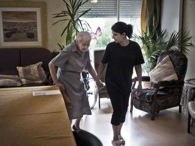 Covid-19 : les aides à domicile ne veulent plus êtres les oubliées du Ségur de la santé