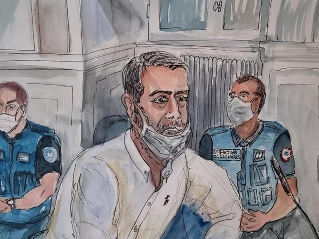 EN DIRECT - Meurtre d'Arthur Noyer : suivez la cinquième journée du procès de Nordahl Lelandais