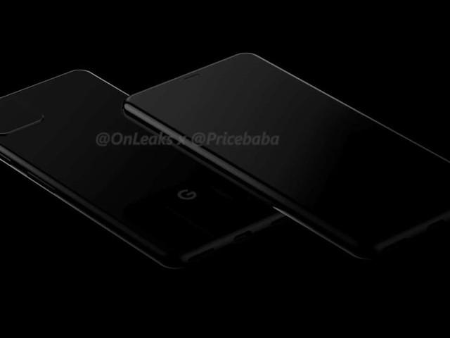 Un écran OLED à 90 Hz dans le Google Pixel 4 ?