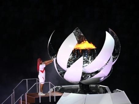 JO-2020: le récit des Jeux olympiques de Tokyo, jour par jour