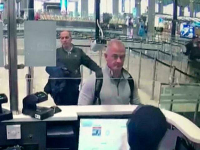 Fuite de Carlos Ghosn du Japon : deux Américains condamnés à 24 et 20 mois de prison