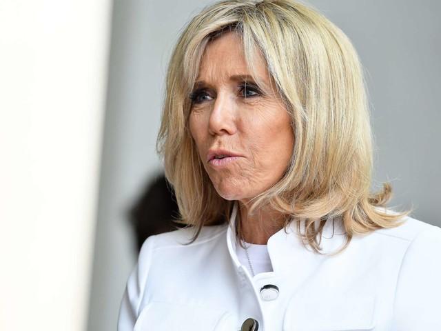 Brigitte Macron : qui est derrière la pétition contre le statut de première dame ?
